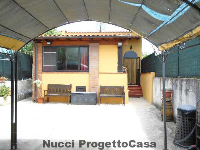 Piccola villetta Foggia