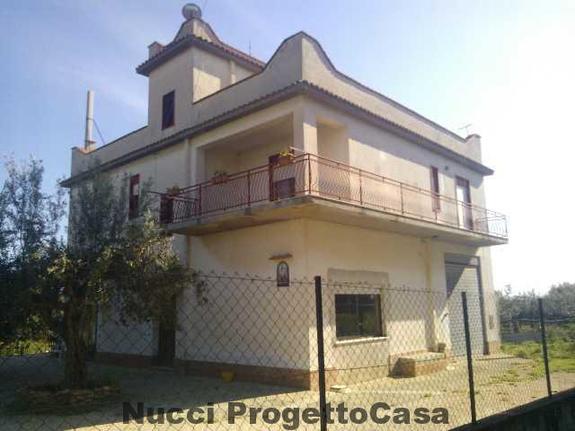 Villa Contrada Piana