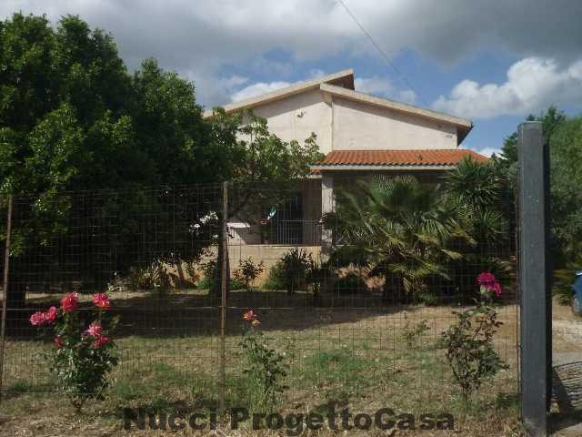 Villa Contrada Cutrone.