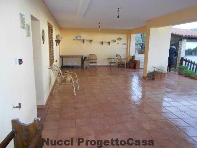 Villa San Calogero