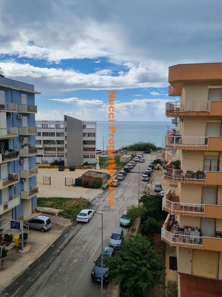 Appartamento in via Jacopo Ruffini.